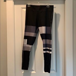 Adidas High Rise Tight